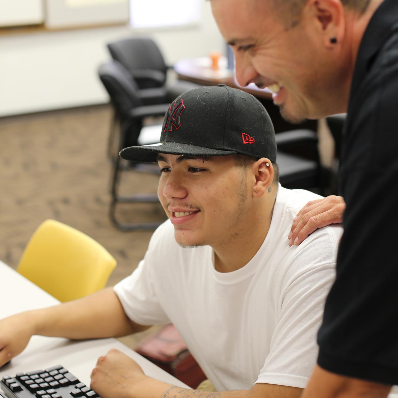 intervention and prevention for Denver youth | gang disengagement | The Parish | Denver, CO